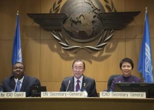 ICAO大會禁提台灣 薩國代表證實:無發言機會