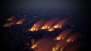 日本驚悚動畫 預言首都圈將有規模7.3強震