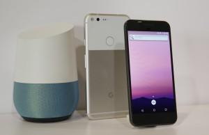 Google新機宏達電代工 彭博比喻:國際品牌變小聯盟