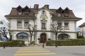 主廚年初自殺 瑞士餐廳仍維持米其林三星不墜