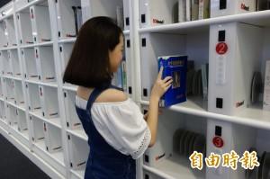 清大9億打造智慧圖書館 預約取書免人工