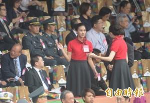 扁出席國慶遭拒 鄭文燦:尊重中監決定