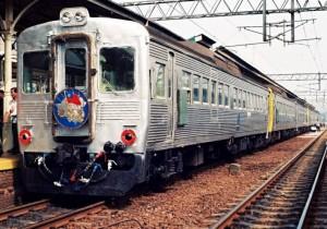 光華號動態復駛! 台鐵10月29日開專列