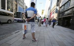 訪日外國人犯罪案增加 日本警方:這個國家占最多