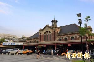 台中老車站功成身退 當年差點被「宋省長」拆掉