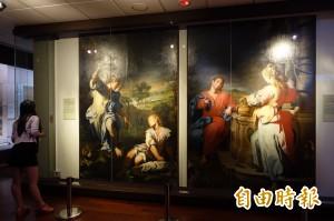 入圍世界藝術獎卻被稱中國 故宮要正名台灣!