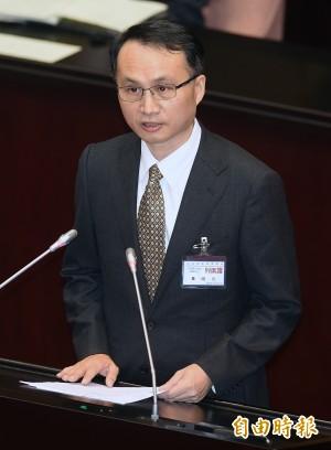 未來若再被提名 大法官被提名人黃昭元:我會接受