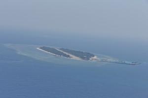 抵禦中國擴張 美智庫學者:東沙、太平島應部署軍隊