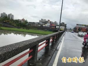 宜蘭河積淤泥 一河局將大規模疏濬