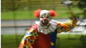 「恐怖小丑」延燒到德國 警憂心萬聖節出狀況