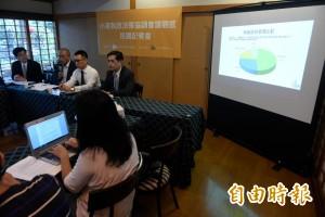 台灣世代智庫民調:67.1%支持總統召開執政決策協調會議