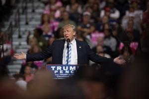 美國總統大選 預測專家斷言:川普會贏