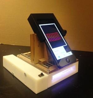 iphone測癌症?行動實驗室準確率高達99%