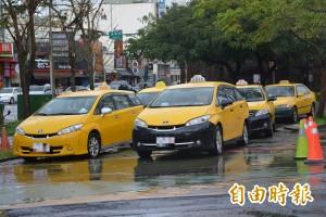 交通部公告:業者可申請經營多元計程車