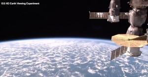 最狂太空站直播 NASA:假的!
