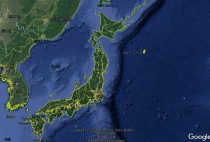 台漁船日本外海起火 1印尼籍漁工不慎落海