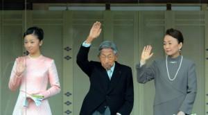 日天皇叔叔三笠宮親王逝世 享嵩壽1百歲