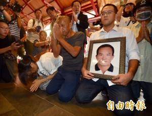 近5年俘虜慘況 中國船員:海盜怕恐怖份子來搶人