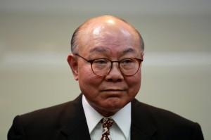 胡國興參選香港行政長官 是北京派來?還是陪榜的?