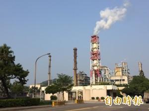 PM2.5超過35微克 民代指中油桃煉廠是最大污染源