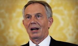 不想脫歐 英國前首相呼籲辦二次公投