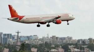 飛機經常掉落人類排泄物 印度軍官怒告航空公司
