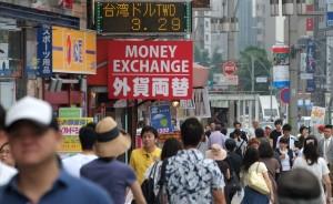 好愛去日本!訪日觀光客首度突破2000萬人