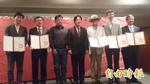 台南赤崁文化園區國內競圖明起評選