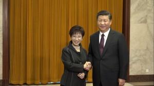 共產黨若不處理台獨 習近平:將被中國人推翻