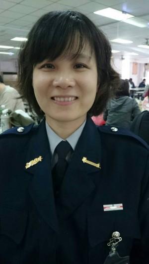 追捕酒駕女警殉職 總統府:從優撫卹、檢討作業程序