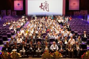 高熵材料國際研討會 改變未來材料產業新契機