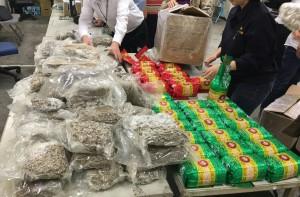 桃機破近年最大宗大麻花走私案 市價逾1.3億