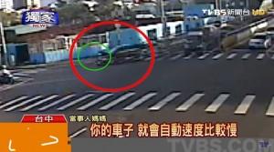 女駕駛拖行闖紅燈少年致死 家屬憤而提告