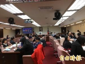 禁用柔珠落後韓國 李應元:研議提前半年到一年