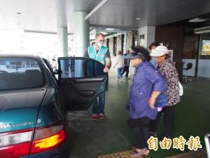 外籍人士到東馬當志工 超愛台東