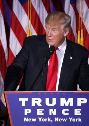 川普當選美國總統 袁紅冰:有利於台灣