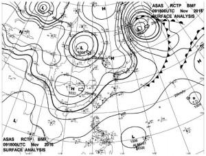 又有颱風! 24號颱風「馬鞍」最快今天生成