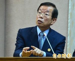 川普當選 謝長廷:日本有很大不安