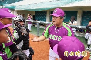 最狂公車司機 帶馬祖孩子參加人生首場棒球賽