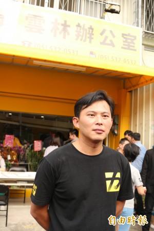 日本核災區食品進口爭議 時代力量黃國昌這麼說...