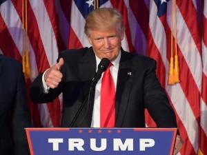 前美政府官員撰文:川普有機會改變對台政策