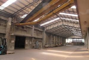中市首見運作中的產業文化資產 菸葉廠登錄歷建