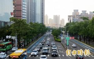台中捷運藍線路線 議員建議延伸至台中港