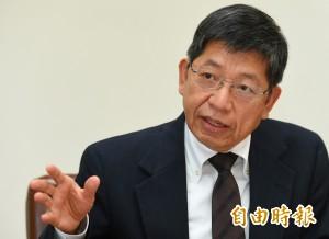 林正義:感受到中國善意「但不夠明顯」
