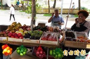 北農混裝賣? 中國水果進口量暴增10倍