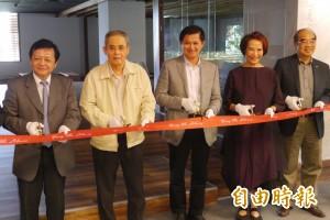 詩人楊牧捐絕版藏書 東華大學打造「楊牧書房」