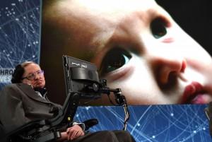 霍金警告1000年內人類將絕跡 目標移居新星球