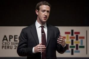 臉書打擊假新聞 祖克柏公布應對策略