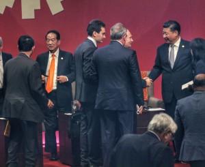 宋習交流逾10分鐘 中國學者:兩岸關係沒那麼壞