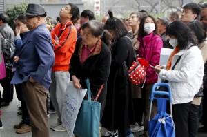 去年逾10億人次感染 中國成「全球第一」感冒大國